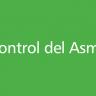Control del Asma